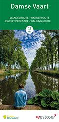 cover Damse Vaart wandelroute