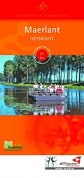 cover Maerlantfietsroute